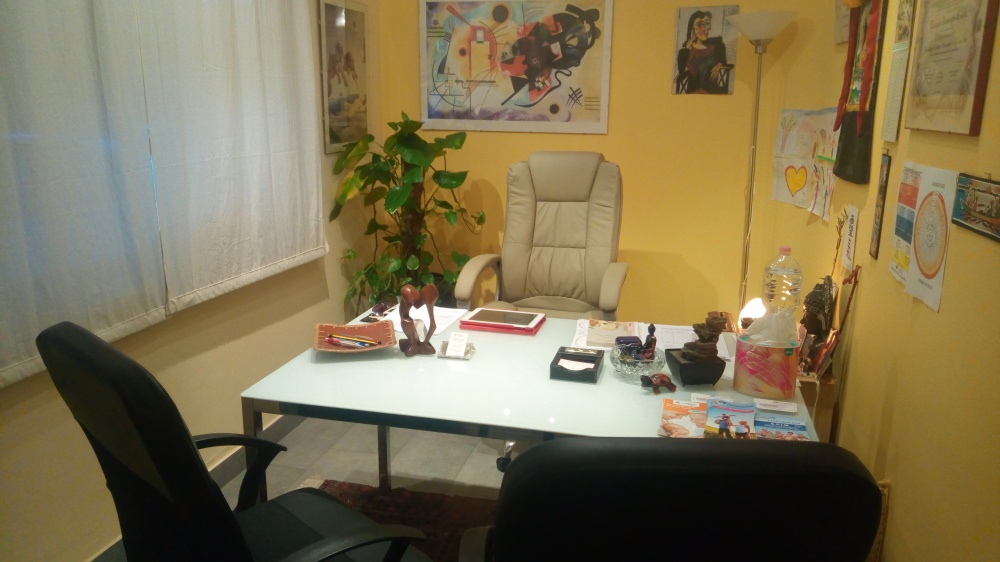 studio senago